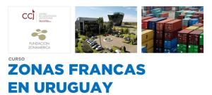 Curso Zonas Francas en Uruguay