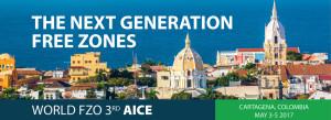AICE-WFZO Cartagena 3-5 Mayo 2017